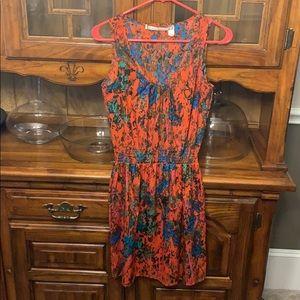 Chelsea & Violet Summer Dress.